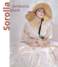 SOROLLA - FEMENINO PLURAL