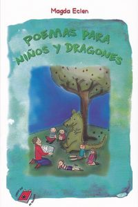 POEMAS PARA NIÑOS Y DRAGONES
