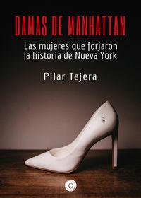 DAMAS DE MANHATTAN