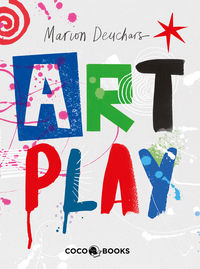 ART PLAY - DIBUJO, COLOR, PINTURA Y MAS