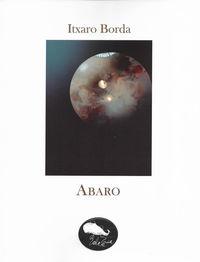abaro - Itxaro Borda