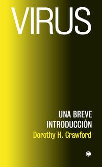 VIRUS - UNA BREVE INTRODUCCION