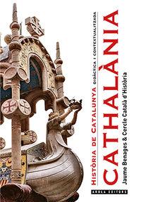 Cathalania - Jaume Benages