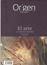 ORIGEN 10 - EL ARTE