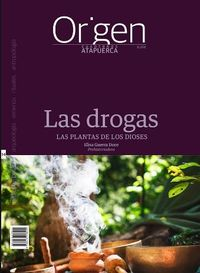ORIGEN 14 - LAS DROGAS