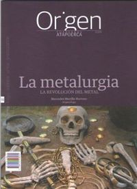 METALURGIA - LA REVOLUCION DEL METAL