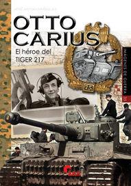 OTTO CARIUS - EL HEROE DEL TIGER 217