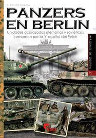 PANZERS EN BERLIN