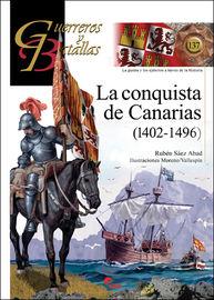 Conquista De Canarias, La (1402-1496) - Aa. Vv.