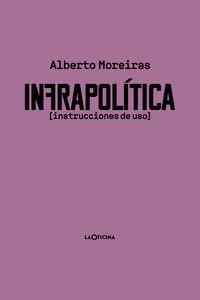 INFRAPOLITICA - INSTRUCCIONES DE USO
