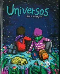 UNIVERSOS - NICO ILUSTRACIONES