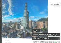 PROMISCUIDAD FUNCIONAL - EN TIEMPOS DE COVID
