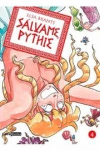 SALVAME PYTHIE 4