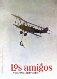 AMIGOS, LOS
