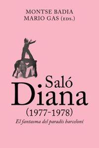 SALO DIANA (1977-1978) - EL FANTASMA DEL PARADIS BARCELONI