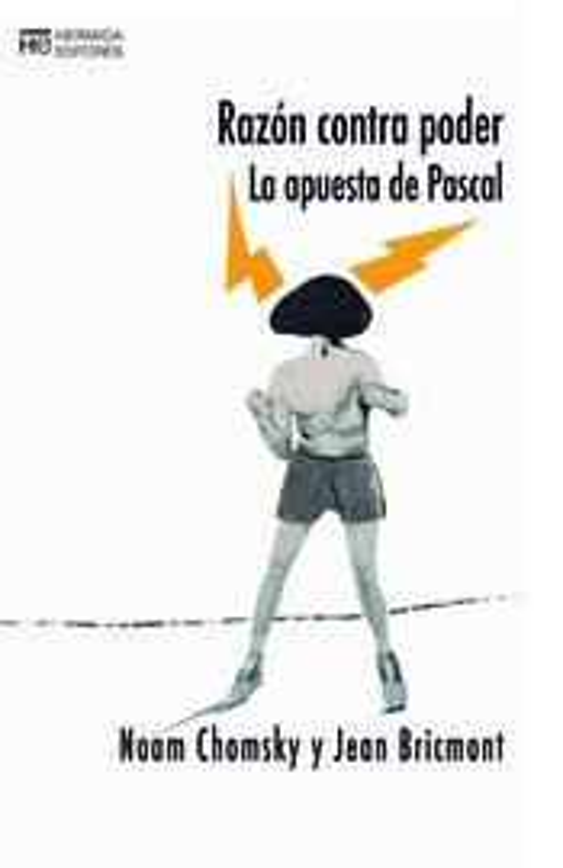 RAZON CONTRA PODER - LA APUESTA DE PASCAL