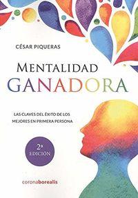 (2 ED) MENTALIDAD GANADORA