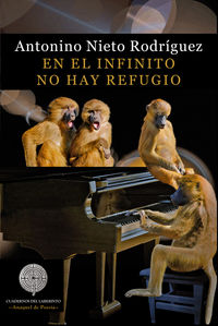 en el infinito no hay refugio - Antonino Nieto Rodriguez