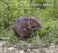 CASTOR EN LA PENINSULA IBERICA, EL - PASADO, PRESENTE Y FUTURO
