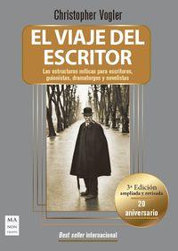 (3 ED) VIAJE DEL ESCRITOR, EL (ED 20 ANIVERSARIO)