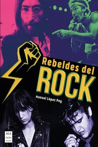 REBELDES DEL ROCK