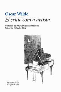 CRITIC COM A ARTISTA, EL