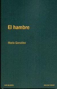 El hambre - Maria Gonzalez