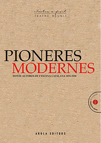 PIONERES MODERNES