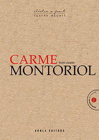 carme montoriol - Carme Montoriol