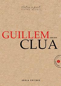 guillem clua (2002-2019) - Guillem Clua