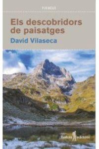 Descobridors De Paisatges, Els - David Vilaseca