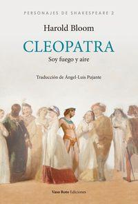 CLEOPATRA - SOY FUEGO Y AIRE