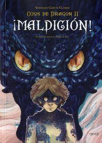 OJOS DE DRAGON II MALDICION