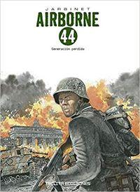 AIRBORNE 44 - GENERACION PERDIDA INTEGRAL