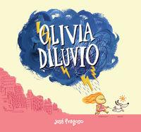 OLIVIA DILUVIO
