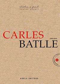 carles batlle (1995-2019) - Carles Batlle