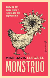 Llega El Monstruo - Mike Davis