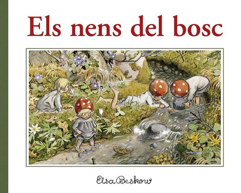 (2 ED) ELS NENS DEL BOSC