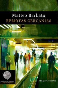 remotas cercanias - Matteo Barbato