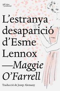 L'ESTRANYA DESAPARICIO D'ESME LENNOX