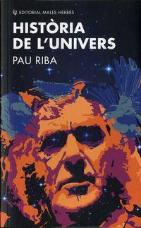 HISTORIA DE L'UNIVERS