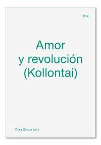 AMOR Y REVOLUCION