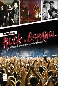 rock en español - Hernan Panessi
