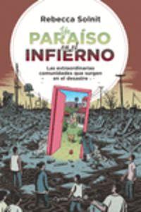 Un paraiso en el infierno - Rebecca Solnit