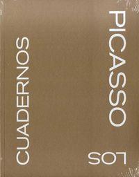 los cuadernos (picasso) - Pablo Picasso