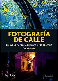 FOTOGRAFIA DE CALLE
