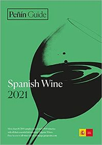 2021 PEÑIN GUIDE TO SPANISH WINE