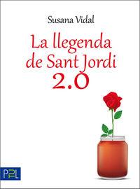 LLEGENDA DE SANT JORDI, LA 2.0
