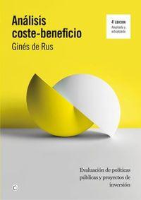 ANALISIS COSTE-BENEFICIO