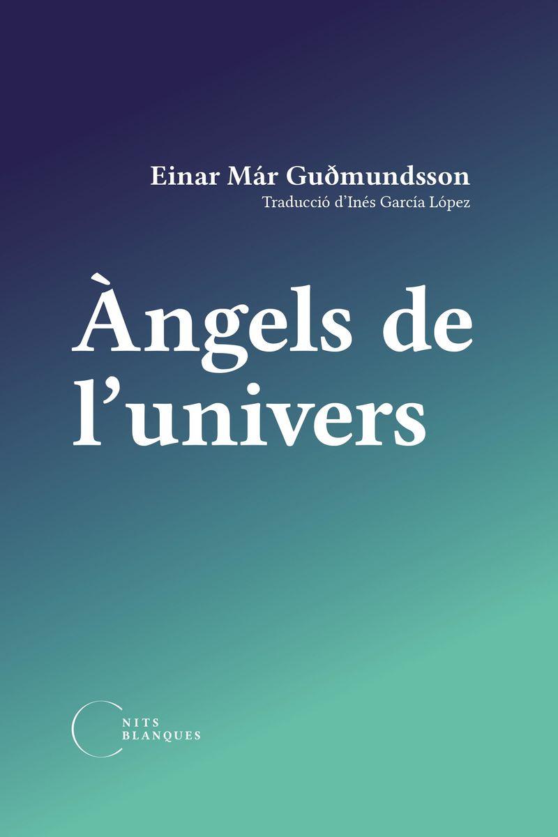 ANGELS DE L'UNIVERS